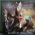 "Savage Messiah - Tape / Vinyl / CD / Recording etc - Savage Messiah - ""Plague of Conscience"" LP in Radioactive Green Vinyl"