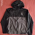 Sepultura - Hooded Top - Sepultura official windbreaker