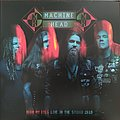 "Machine Head - Tape / Vinyl / CD / Recording etc - Machine Head - ""Burn My Eyes: Live in the Studio 2019"" Ltd Edition Gatefold..."