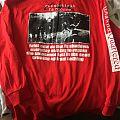 Die My Will longsleeve reprint L limited 1/17 TShirt or Longsleeve