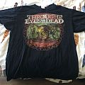 Through the Eyes of the Dead tee size L TShirt or Longsleeve
