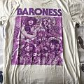 Baroness tee size M