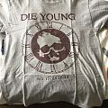 Die Young - No Illusions L shirt