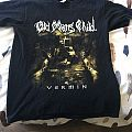 Old Man's Child - TShirt or Longsleeve - Old Man's Child tee size M