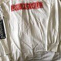 Die My Will longsleeve reprint size M TShirt or Longsleeve