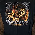 Hate Eternal tee size M TShirt or Longsleeve