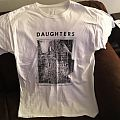 Daughters tee size large