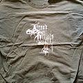 Grand Belial's Key - TShirt or Longsleeve - Logo TS