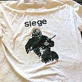 Siege - TShirt or Longsleeve - Siege TS