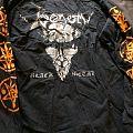 Venom - TShirt or Longsleeve - Black Metal LS