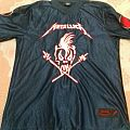 Metallica - TShirt or Longsleeve - Metallica patriots jersey
