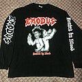 Exodus - TShirt or Longsleeve - Bonded by blood