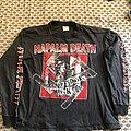 Napalm Death - TShirt or Longsleeve - Nazi