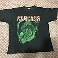 Carcass - TShirt or Longsleeve - Necro