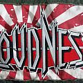 Loudness - Patch - Loudness back shape