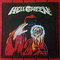 Helloween - Keeper of the Seven Keys patch