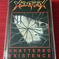 Xentrix - Shattered Existence cassette