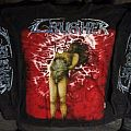 Crusher - Punishment longsleeve