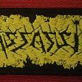 Assassin - Patch - Assassin - Logo patch