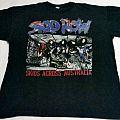 Skid Row - Aussie tour shirt
