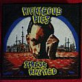 Righteous Pigs - Stress Related patch
