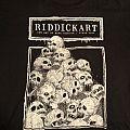 Mark Riddick - TShirt or Longsleeve - Mark Riddick Riddick art shirt