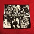 Carcass - TShirt or Longsleeve - Carcass one foot in the grave 2016 tour shirt XL