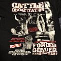Cattle decapitation forced gender reassignment size large