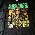 Alice Cooper - TShirt or Longsleeve - Alice Cooper Shirt