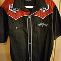 Motörhead Dragonfly Workshirt