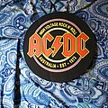 AC/DC Backpatch