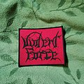 Violent Force - Patch - Violent Force Patch