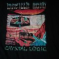 Manilla Road Crystal Logic Shirt
