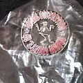 Social Distortion Pin