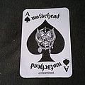 Motörhead Patch