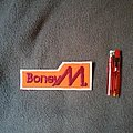 Boney M Patch