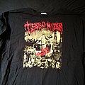 Terrorizer Shirt