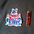 The Kinks Patch
