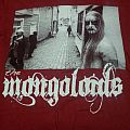 The Mongoloids - TShirt or Longsleeve - The Mongoloids - In the Name of Midnight S