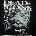 Dead Icons - TShirt or Longsleeve - Dead Icons - Lift This Curse M