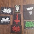 Odins Goat - Patch - patches