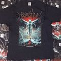 33. Immolation - Atonement T-shirt
