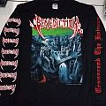 36. Benediction - Transcend The Rubicon Long Sleeve TShirt or Longsleeve