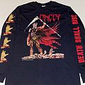 "50. Cancer ""Death Shall Rise"" Longsleeve"