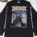 "44. Paradox ""Heresy"" Long Sleeve TShirt or Longsleeve"