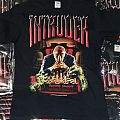 "27. Intruder ""Psycho Savant"" T-shirt"