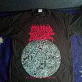 Morbid Angel - TShirt or Longsleeve - Morbid Angel - Altars of Madness TS
