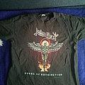 Judas Priest - TShirt or Longsleeve - Judas Priest - Angel of Retribution TS