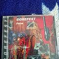 Gorefest - False Tape / Vinyl / CD / Recording etc