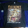 Pestilence - Consuming Impulse TS